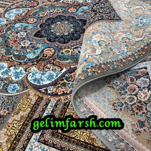 قیمت فرش 12 متری 700 شانه آرزو فیلی