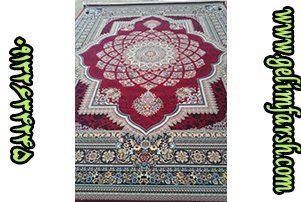 قیمت فرش 12 متری 700 شانه لوکس روناسی