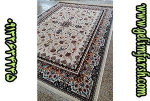 قیمت فرش 12 متری 700 شانه حلما کرم