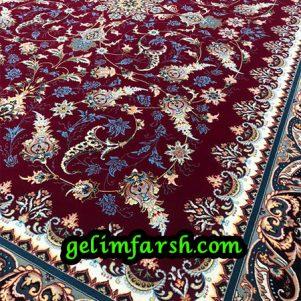 قیمت فرش 12 متری 700 شانه حلما روناسی