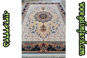 قیمت فرش 12 متری 700 شانه هیوا کرم