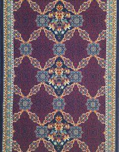 گلیم فرش ابعادی کد 142