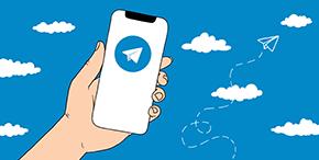کانال تلگرام فرش و گلیم
