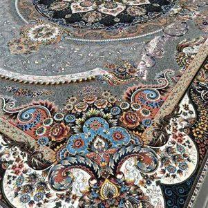 فرش 700 شانه طرح مانا فیلی