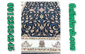فرش ماشینی کد 1620