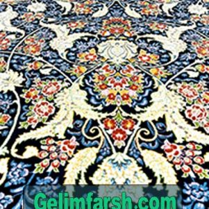 فرش ماشینی کد 1622