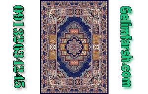 فرش مدرن ایرانی گبه کد1109